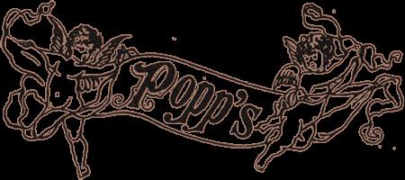 Puppendoktor Popp's Antik